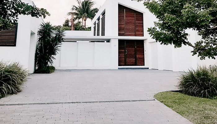 modesto driveway pavers